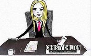 Christy Chilton