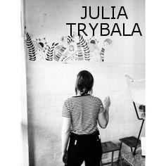 JULIA TRYBALA