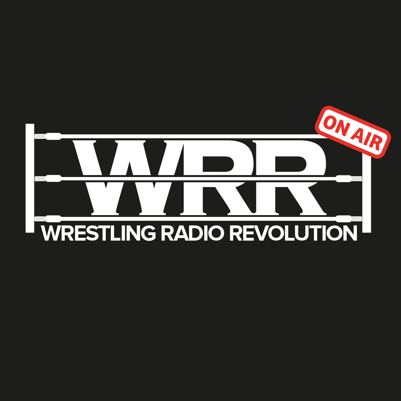 Past Shows - Wrestling Radio Revolution