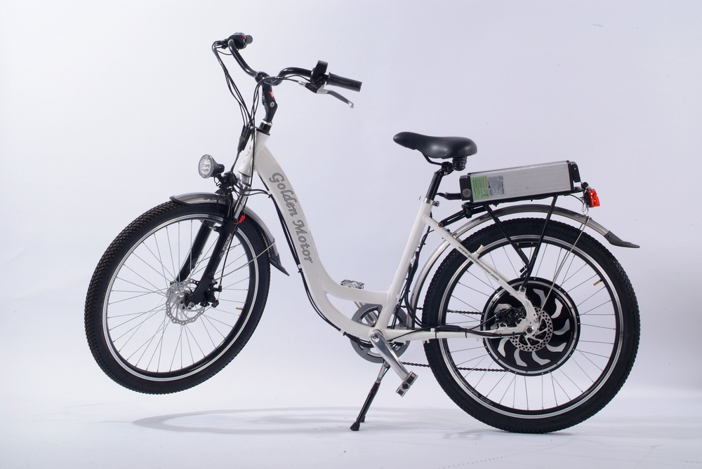 Leisure - Ladies Electric Bicycle