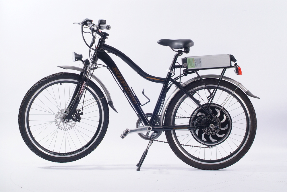Leisure Mens Electric Bike