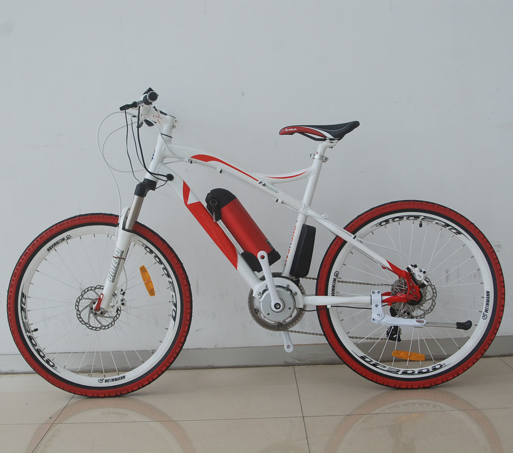 Highlander Electric Bicycle