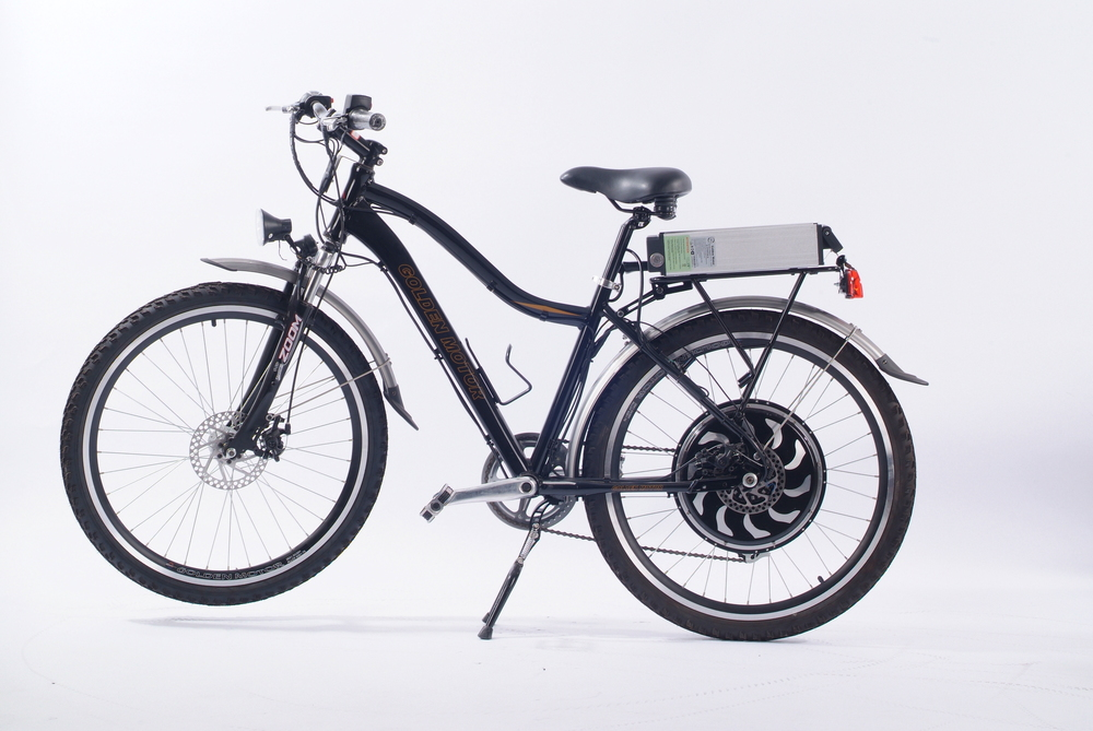 LEB 300 Men's Electric Bicycle Thailand