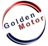 Golden Motor Logo