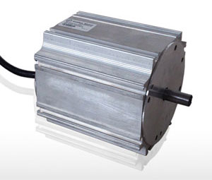 1.5 Kw BLDC Electric Golden Motor Thailand