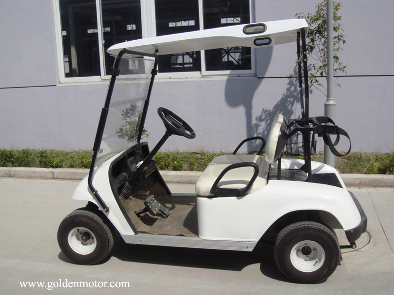 Golf Buggy Golden Motor Thailand