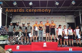 Bafang win in Germany E Revolution Co Thailand