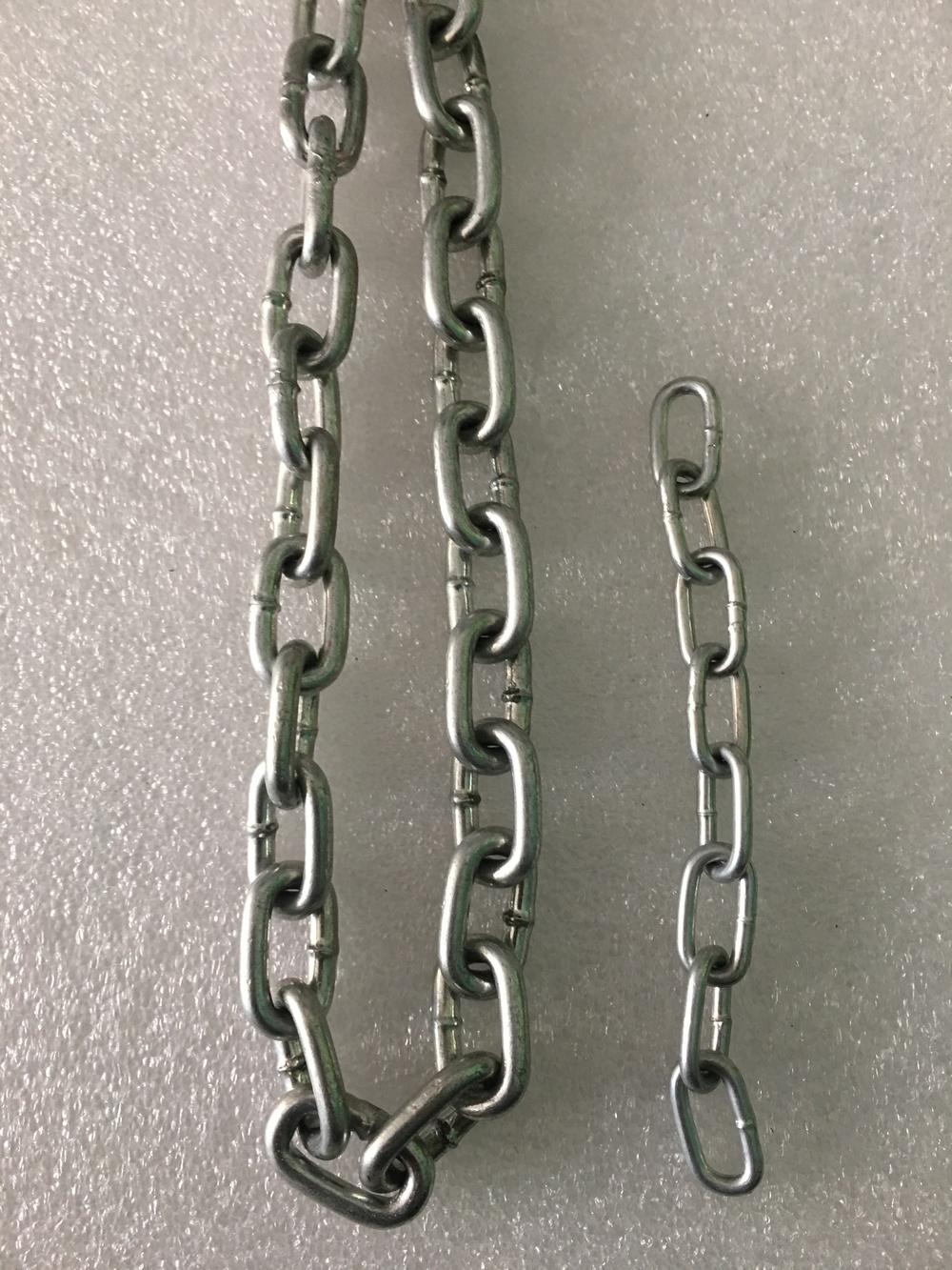 Standard Chain