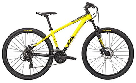 LA CLIFF 2.0 Rental Mountain Bike ALUMINIUM FRAME 24 SPEED 27.5″ www.electricbikesthailand.com