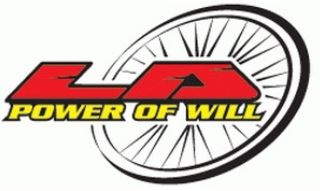 LA Logo www.electricbikesthailand.com