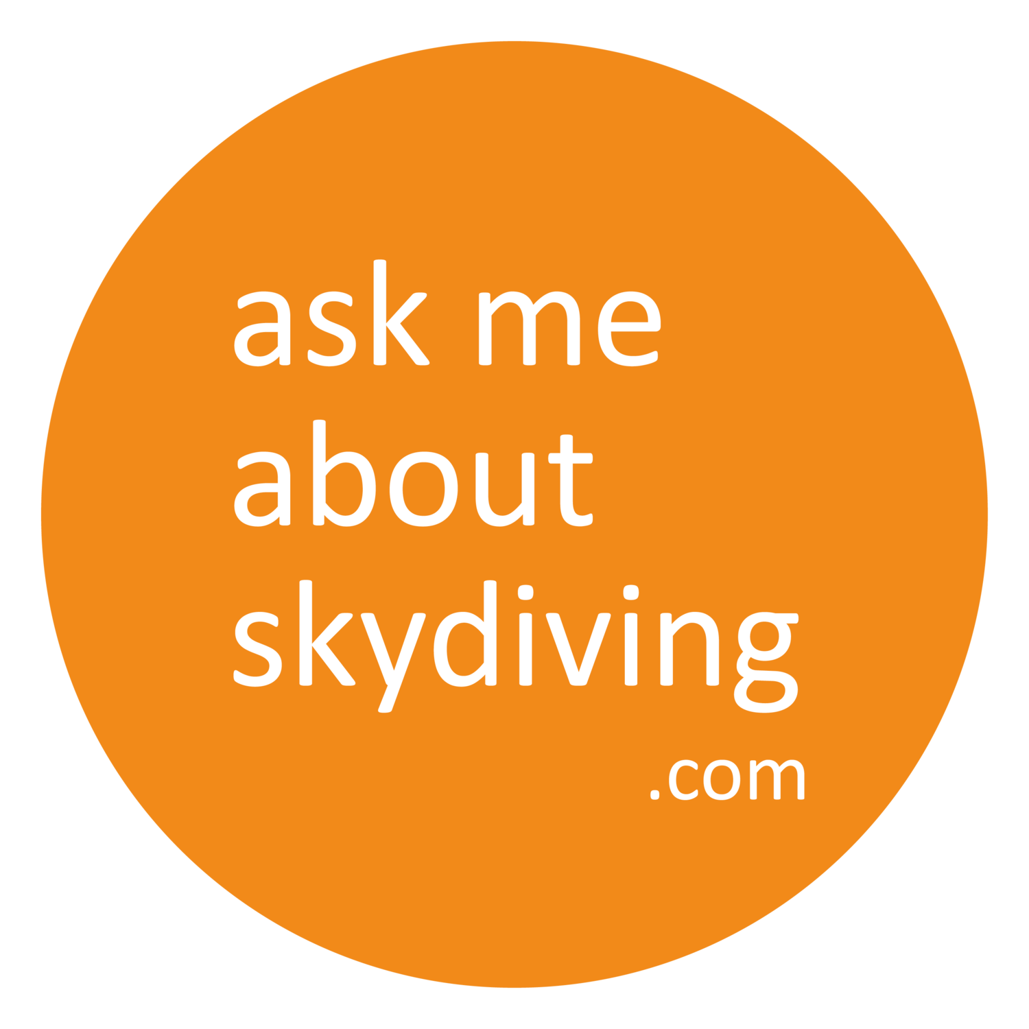 AskMeAboutSkydiving.com