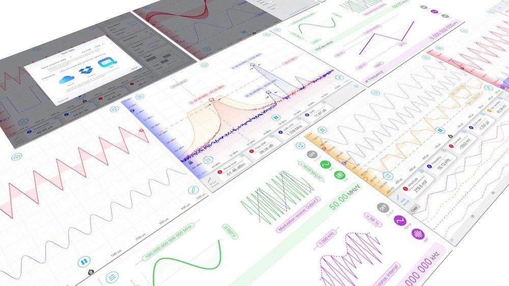 Moku:Lab App by Liquid Instruments