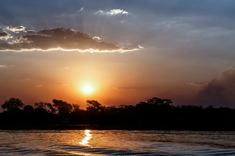 """The river makes Chobe a """"don't miss"""" destination - but you will share it with mosquitos. Prepare before you travel. Image: ©Artushfoto⎮Dreamstime.com"""