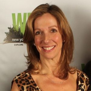 NANCY ROSENTHAL. FOUNDER , EXECUTIVE DIRECTOR AND THE VISIONARY BEHIND THE NEW YORK WILD FILM FESTIVAL. IMAGE: THANKS TO NEW YORK WILD FIM FESTIVAL.