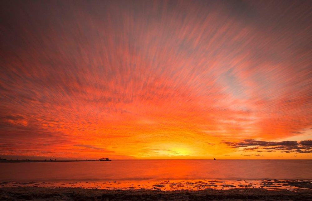 Sunset-over-CoralBay-Ningaloo-Australia-GeorgeGaylard.jpg
