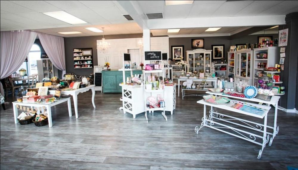 So Chic Boutique in Morton, IL