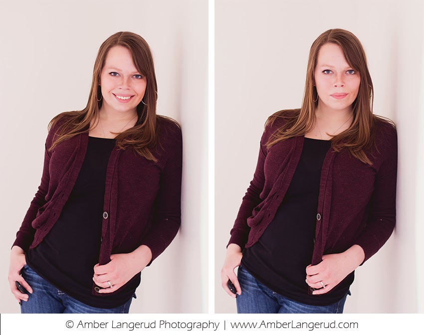 How to Self Portrait | Detroit Lakes Area Photographer | Amber Langerud