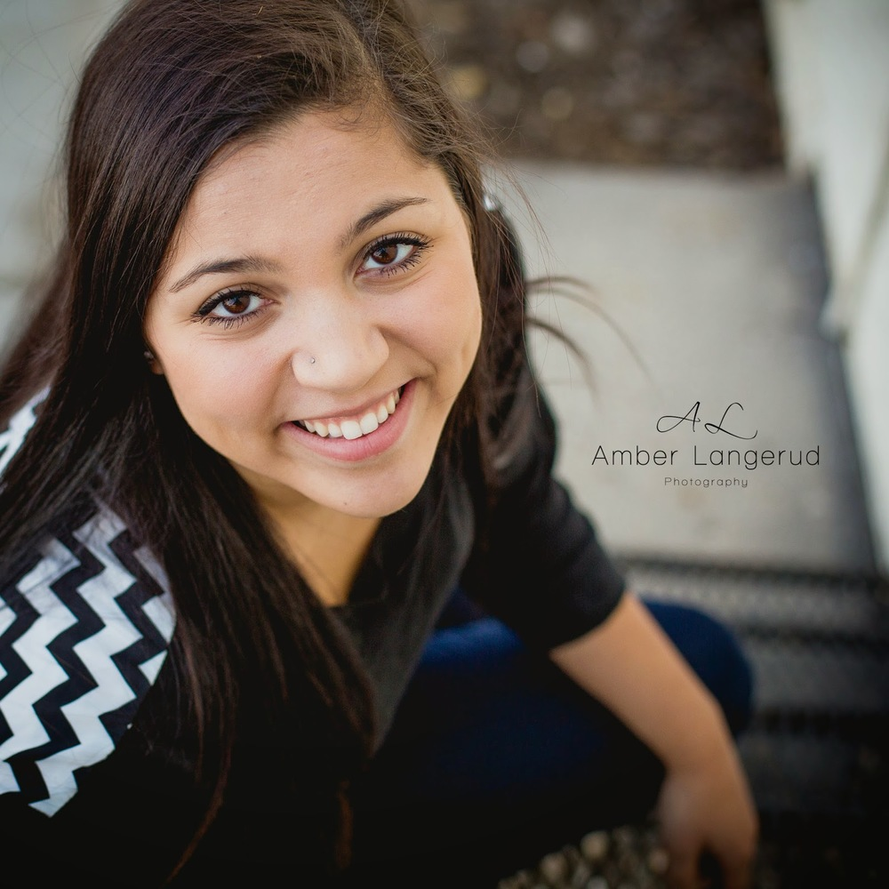 Detroit Lakes Area High School Senior Photographer