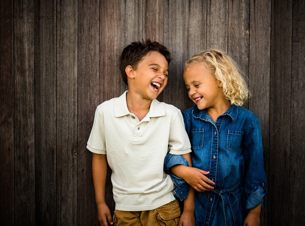 Siblings | Detroit Lakes, Fargo/Moorhead Area Photographer | Amber Langerud Photography
