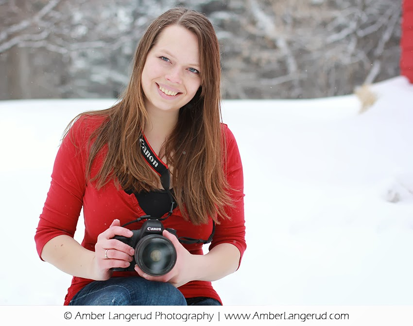 Self Portrait 101 | Detroit Lakes Area Photographer
