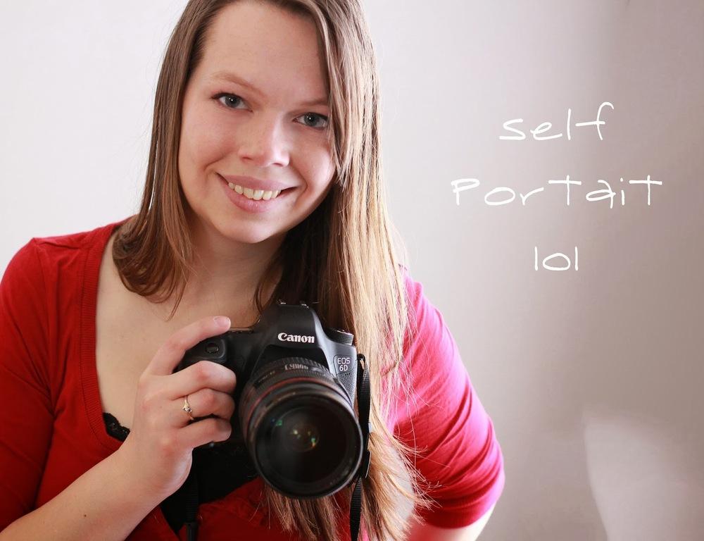 Self Portrait 101