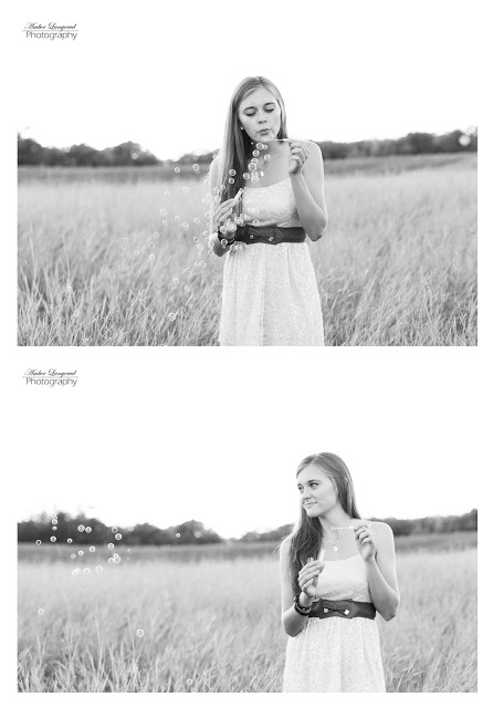 Senior Pictures, Detroit Lakes, Fargo/Moorhead Photographer, outdoor senior pictures with bubbles