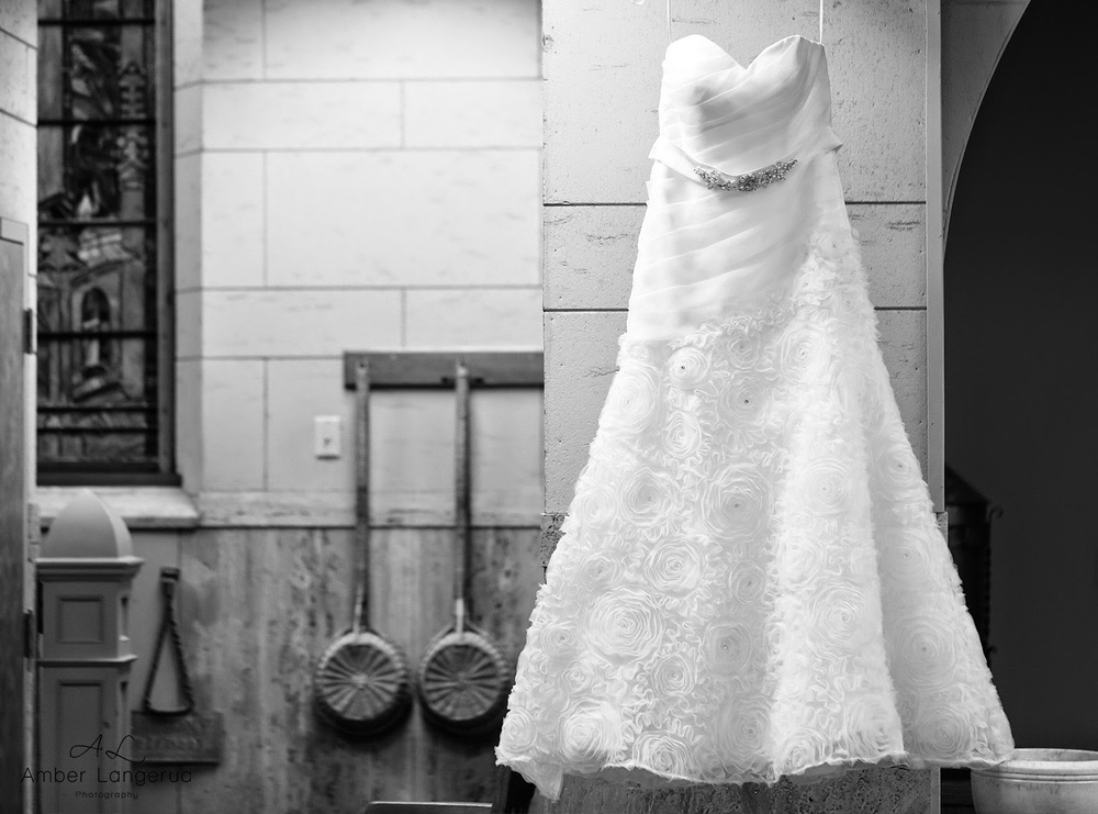 Frazee, MN Valentines Day Winter Wedding | Amber Langerud Photography