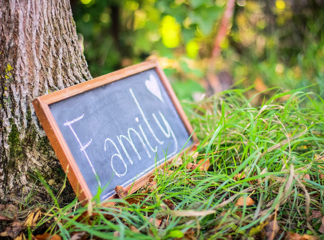 Detroit Lakes Family Photographer | Family Photography Prop