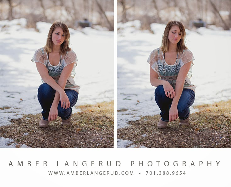 Detroit Lakes, Fargo/Moorhead area High School Senior Photographer | Outdoor Winter Styled Shoot