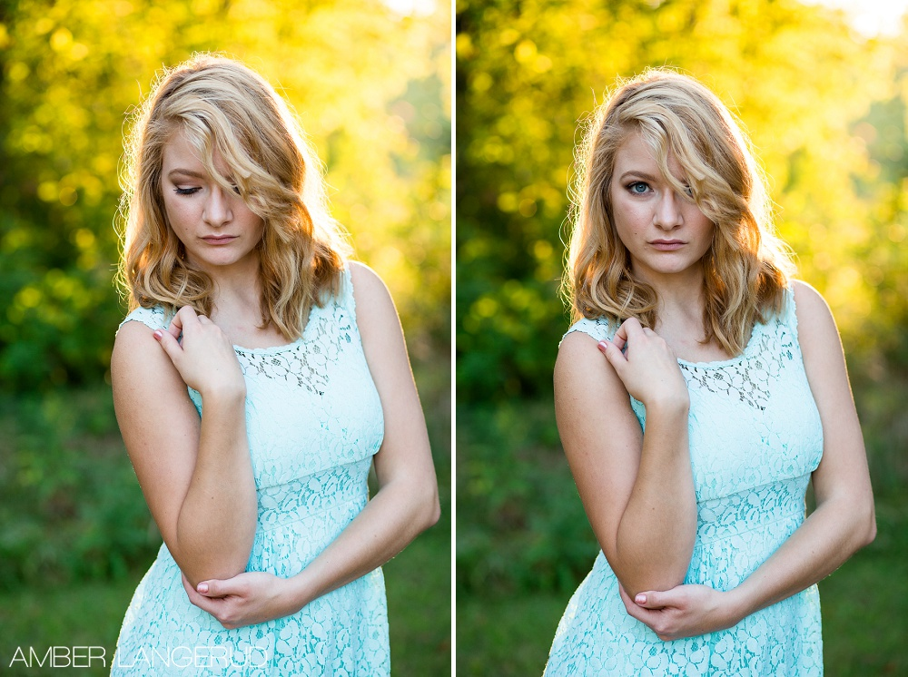 Farm Styled Senior Pictures | Hawley Class of 2016 Grad