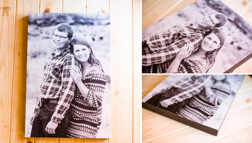 Gallery Wrap Canvases | Decorate your home with images