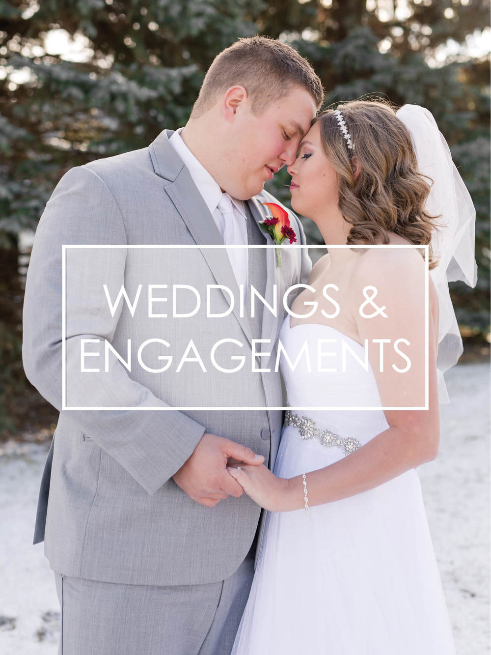 Weddings/Engagements