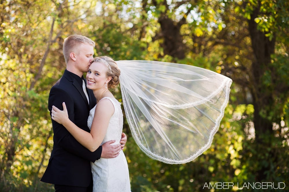 Mark & Eva | Lake Park, MN Wedding