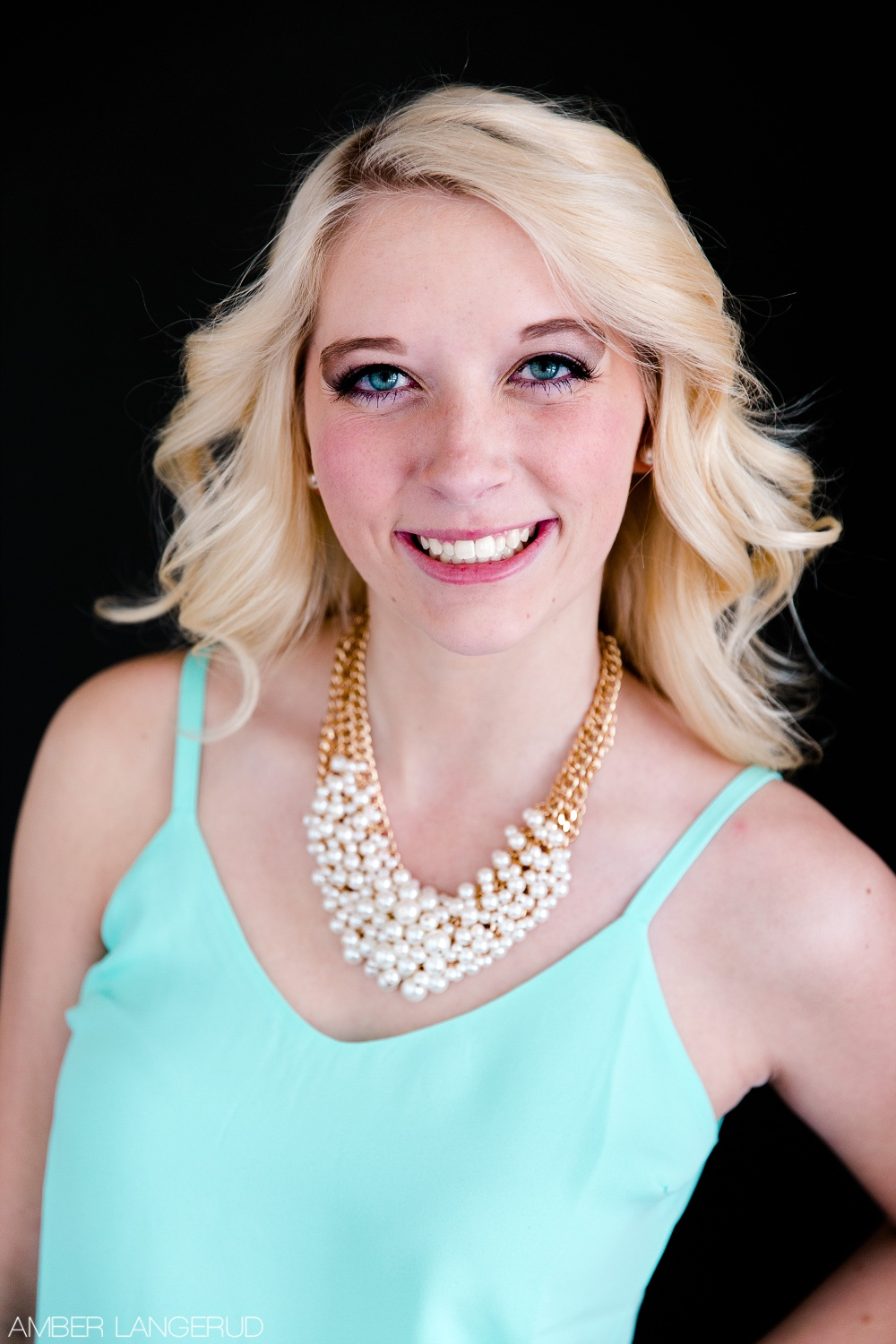 Miss Frazee 2015 Mollee Byer | Photos by Amber Langerud Photography