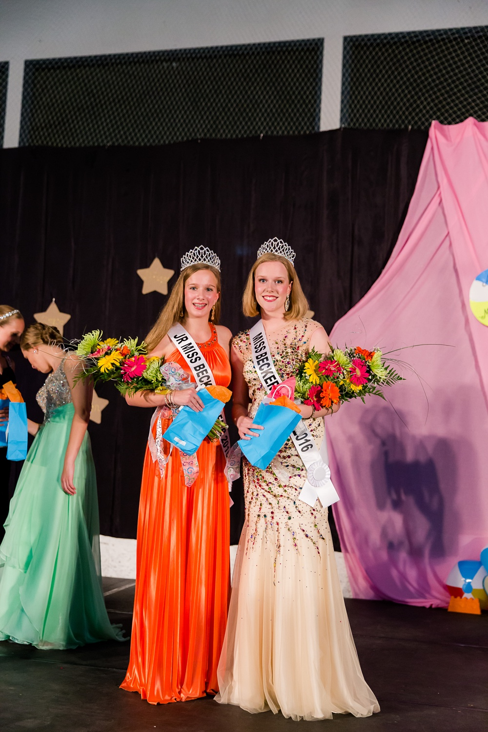 Miss Becker County Fair 2016 | Miss & Jr Miss Becker County Fair