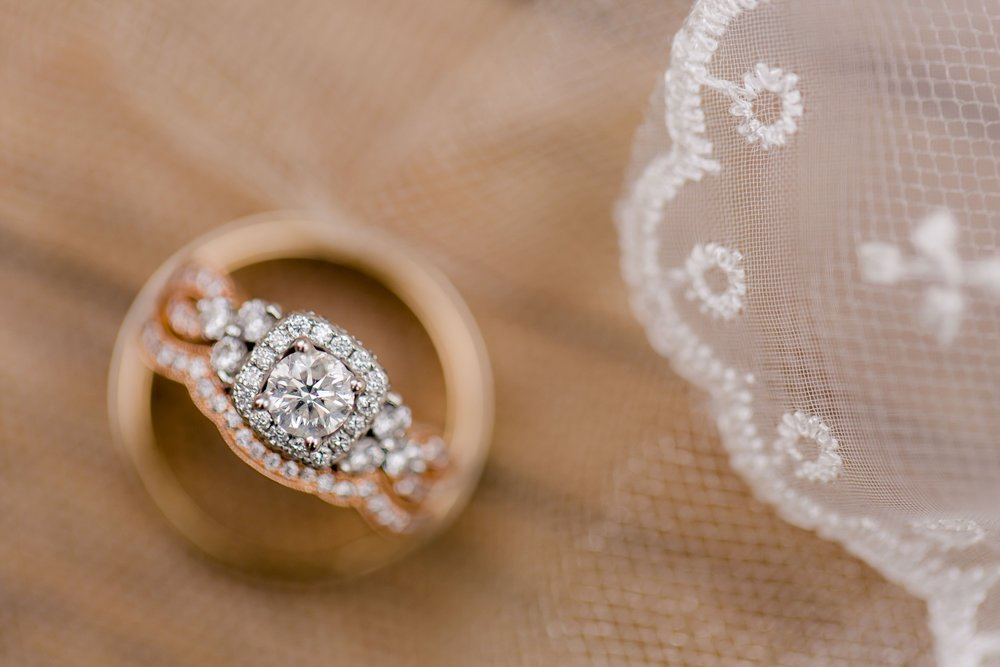 Wedding Day Details by Amber Langerud Photography