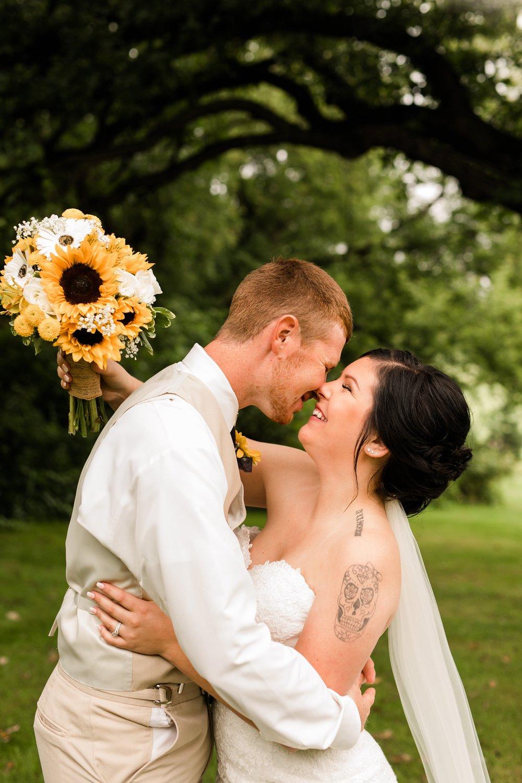Minnesota Barn Wedding and Outdoor Ceremony at Milts Barn_0306.jpg