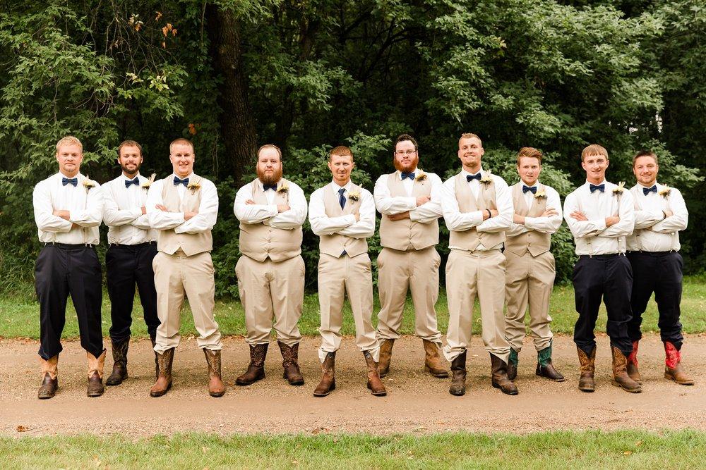 Minnesota Barn Wedding and Outdoor Ceremony at Milts Barn_0317.jpg