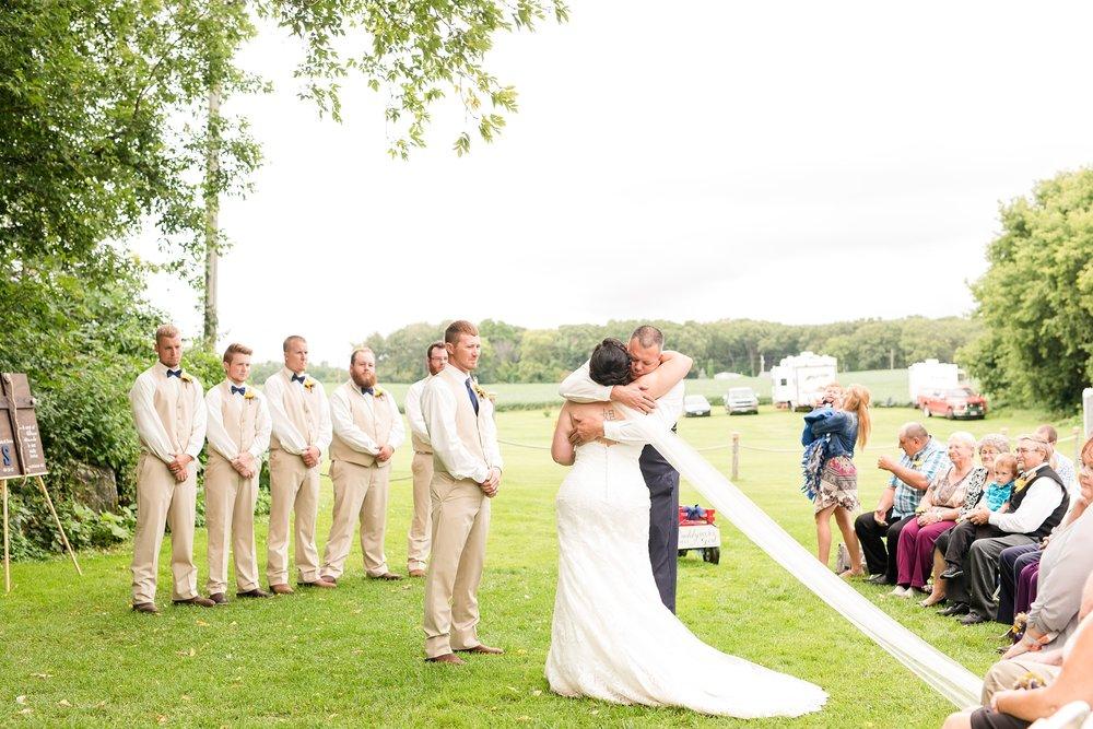 Minnesota Barn Wedding and Outdoor Ceremony at Milts Barn_0330.jpg
