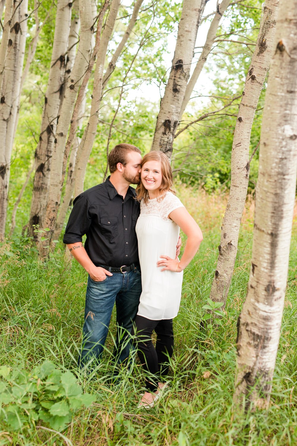 AmberLangerudPhotography_Countryside Engagement Session in Minnesota_3089.jpg