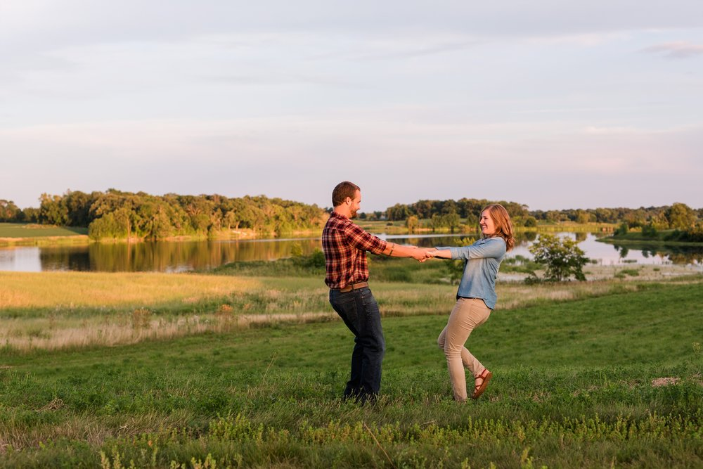 AmberLangerudPhotography_Countryside Engagement Session in Minnesota_3125.jpg