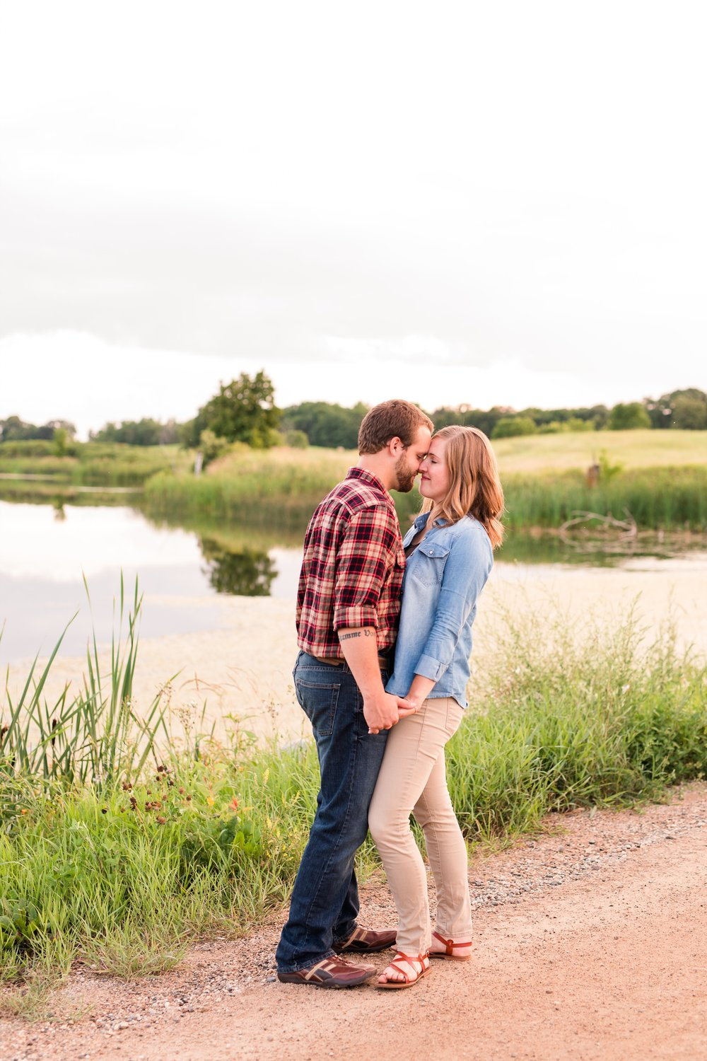 AmberLangerudPhotography_Countryside Engagement Session in Minnesota_3135.jpg