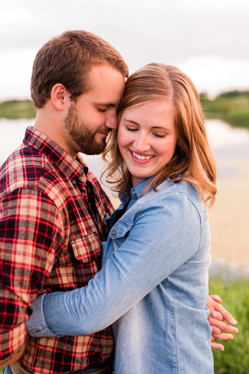 AmberLangerudPhotography_Countryside Engagement Session in Minnesota_3137.jpg