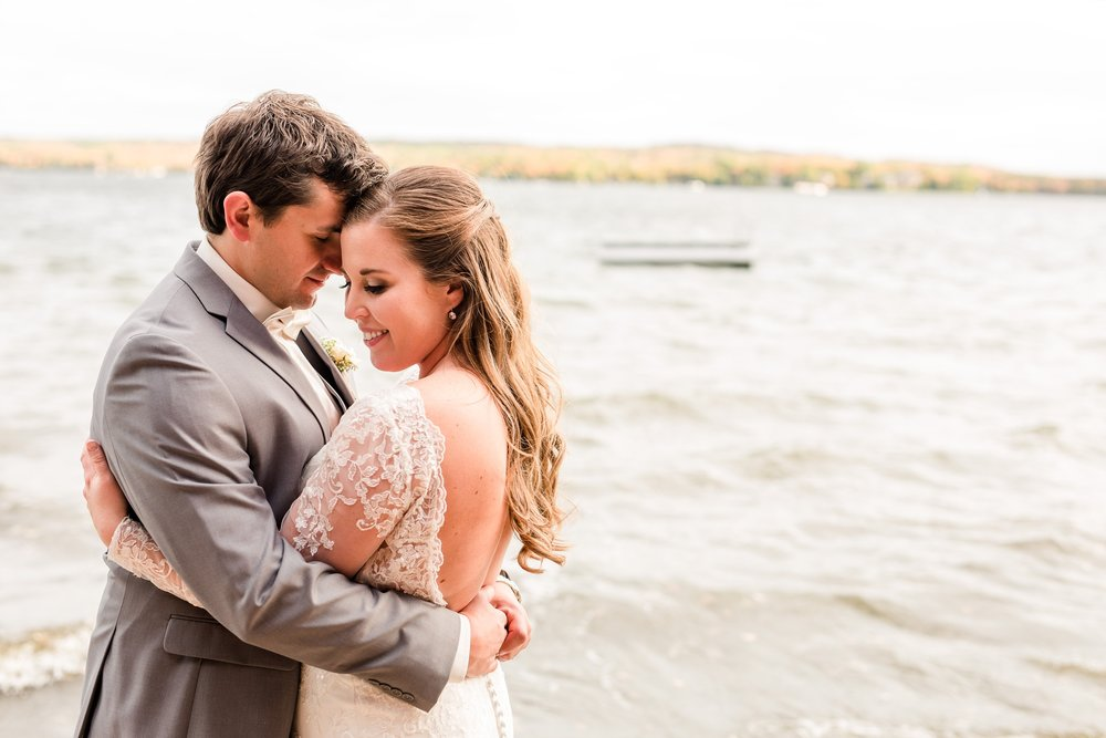 - We loved Amber as our wedding photographer! She is so easy to work with, and made us feel comfortable!-Kirsten