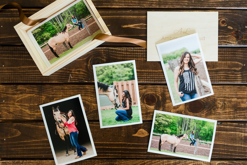 Keepsake Proofs - something tangible from your session4x6 prints with border (up to 75 total prints)USB DriveKeepsake Box$150