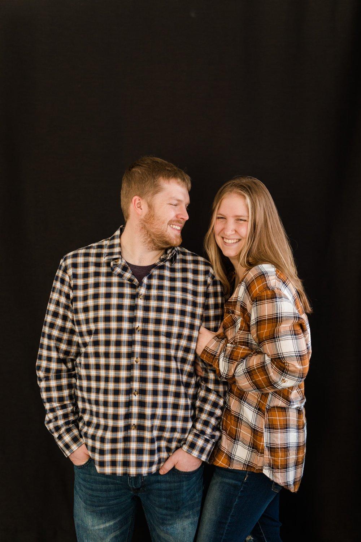 Amber Langerud Photography_Minnesota Winter Engagement Portraits_6132.jpg