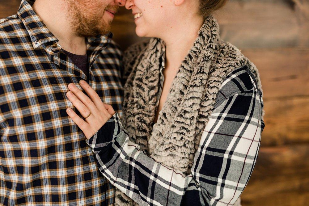Amber Langerud Photography_Minnesota Winter Engagement Portraits_6147.jpg