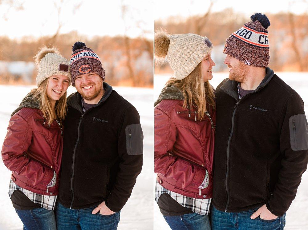 Amber Langerud Photography_Minnesota Winter Engagement Portraits_6150.jpg