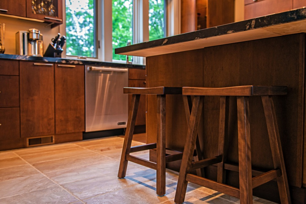 kitchen cabinets huntsville muskoka custom design