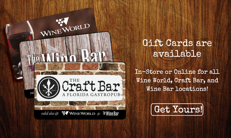 The Gift You Won T Ask For But You Totally Deserve The Craft Bar